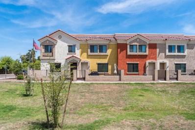 1950 N Center Street Unit 141, Mesa, AZ 85201 - MLS#: 5802972