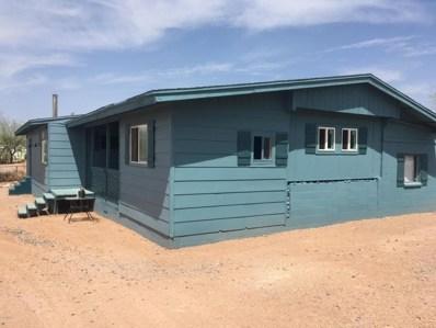 1022 W Escondido Court, Apache Junction, AZ 85120 - MLS#: 5802978
