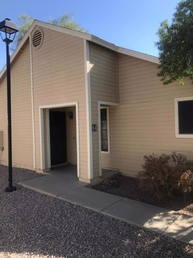 2455 E Broadway Road Unit 84, Mesa, AZ 85204 - MLS#: 5802997