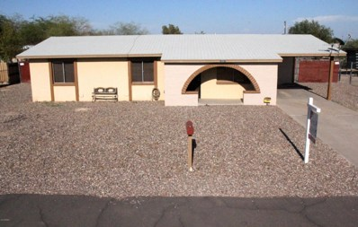 10587 N Arapaho Drive, Casa Grande, AZ 85122 - MLS#: 5803008