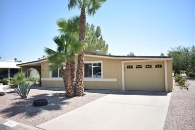 757 S 82ND Way, Mesa, AZ 85208 - MLS#: 5803027