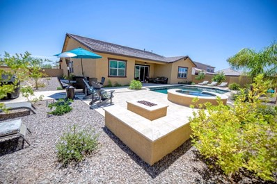 2262 N Beverly Place, Buckeye, AZ 85396 - MLS#: 5803033