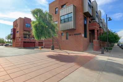 330 S Farmer Avenue Unit 102, Tempe, AZ 85281 - MLS#: 5803046