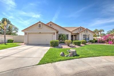 3840 S Acacia Court, Chandler, AZ 85248 - MLS#: 5803075