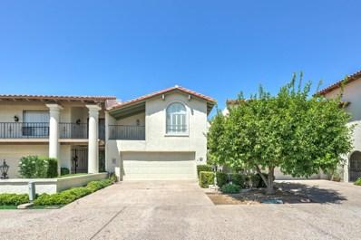 77 E Missouri Avenue UNIT 67, Phoenix, AZ 85012 - #: 5803117