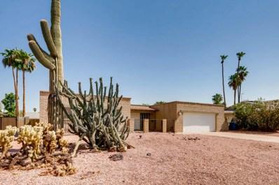 1418 E Hermosa Drive, Tempe, AZ 85282 - MLS#: 5803133
