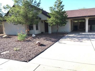 5431 W Eugie Avenue, Glendale, AZ 85304 - MLS#: 5803150