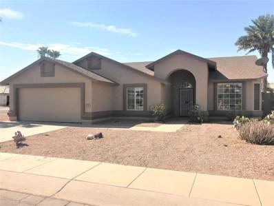 1679 E Christina Street, Casa Grande, AZ 85122 - MLS#: 5803151