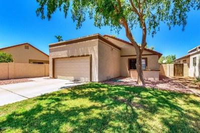 570 S Danyell Drive, Chandler, AZ 85225 - MLS#: 5803152