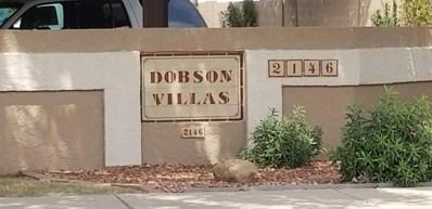 2146 W Isabella Avenue Unit 124, Mesa, AZ 85202 - MLS#: 5803156