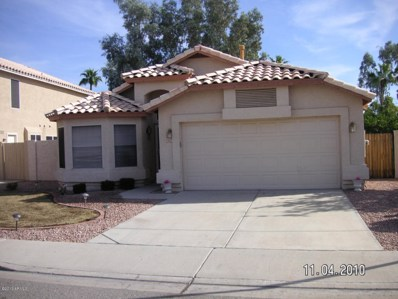 19011 N 79TH Drive, Glendale, AZ 85308 - MLS#: 5803157