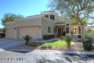 13877 E Laurel Lane, Scottsdale, AZ 85259 - MLS#: 5803186