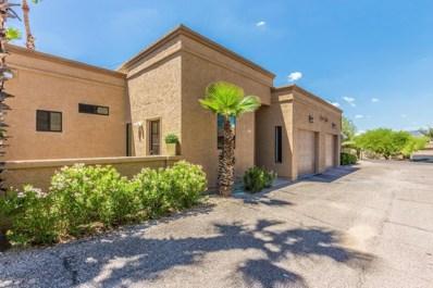 7432 E Carefree Drive Unit 27, Carefree, AZ 85377 - MLS#: 5803226
