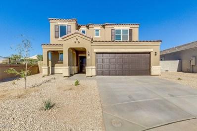 17118 N Rosemont Street, Maricopa, AZ 85138 - MLS#: 5803247