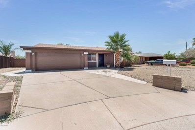 1645 W Saint John Road, Phoenix, AZ 85023 - MLS#: 5803277