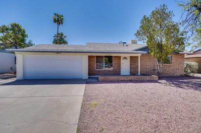 4519 W Sunnyside Avenue, Glendale, AZ 85304 - MLS#: 5803291