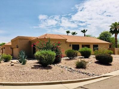 12117 N Finch Drive, Fountain Hills, AZ 85268 - MLS#: 5803292