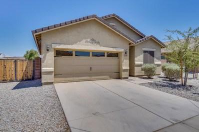 25154 W Darrel Drive, Buckeye, AZ 85326 - MLS#: 5803306