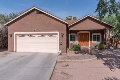 2937 N 29TH Place, Phoenix, AZ 85016 - MLS#: 5803319