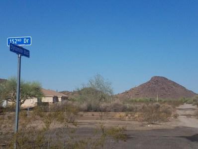 15100 W Dynamite Boulevard, Surprise, AZ 85387 - MLS#: 5803320