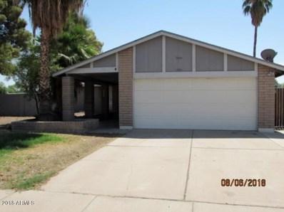 1705 W Rosal Drive, Chandler, AZ 85224 - MLS#: 5803326