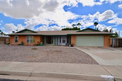 1453 E Grandview Street, Mesa, AZ 85203 - MLS#: 5803334