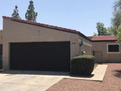 401 E Pecan Road, Phoenix, AZ 85040 - MLS#: 5803350