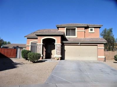 8203 S 54TH Avenue, Laveen, AZ 85339 - MLS#: 5803354