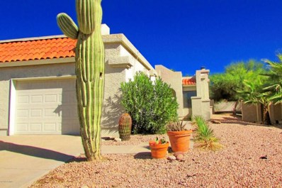 16410 E Ashbrook Drive Unit B, Fountain Hills, AZ 85268 - MLS#: 5803364