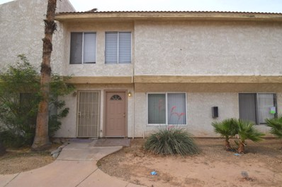 3840 N 43RD Avenue Unit 34, Phoenix, AZ 85031 - MLS#: 5803416