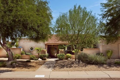 14471 N 54TH Street, Scottsdale, AZ 85254 - MLS#: 5803419