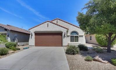 20729 N 262ND Drive, Buckeye, AZ 85396 - MLS#: 5803422
