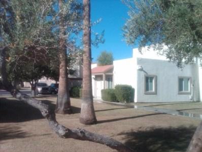 7846 E Keim Drive, Scottsdale, AZ 85250 - MLS#: 5803424