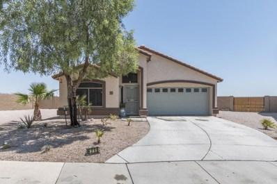 4715 S 235TH Lane, Buckeye, AZ 85326 - MLS#: 5803427