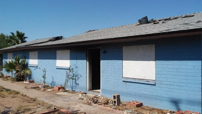 3502 W Hadley Street, Phoenix, AZ 85009 - MLS#: 5803430