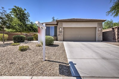 18289 W Eva Street, Waddell, AZ 85355 - MLS#: 5803436