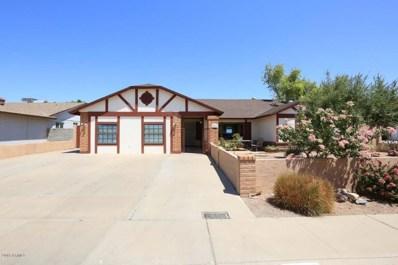 802 W Diamond Drive, Tempe, AZ 85283 - MLS#: 5803442