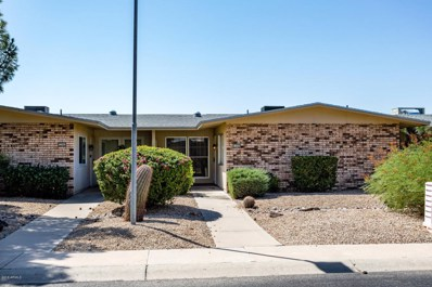 13343 W Stonebrook Drive, Sun City West, AZ 85375 - MLS#: 5803461