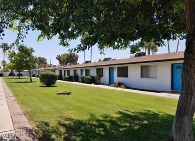 3445 N 36TH Street Unit 43, Phoenix, AZ 85018 - MLS#: 5803465