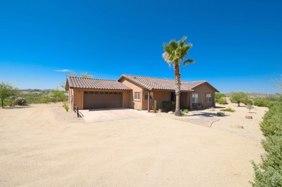 1404 N Vulture Mine Road, Wickenburg, AZ 85390 - MLS#: 5803474