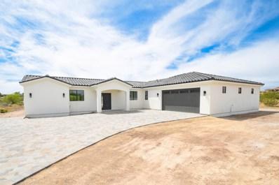 105 S Ironwood Place, Wickenburg, AZ 85390 - #: 5803478