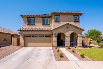 21288 E Via Del Sol --, Queen Creek, AZ 85142 - MLS#: 5803481