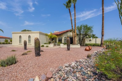 16548 E Sullivan Drive, Fountain Hills, AZ 85268 - MLS#: 5803491