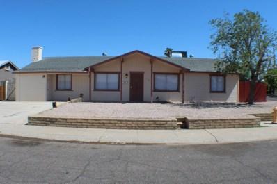 7118 W MacKenzie Drive, Phoenix, AZ 85033 - MLS#: 5803496