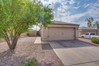 23441 N 40TH Avenue, Glendale, AZ 85310 - MLS#: 5803511
