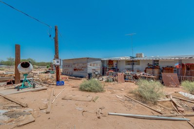 11400 S Airport Road, Buckeye, AZ 85326 - MLS#: 5803516