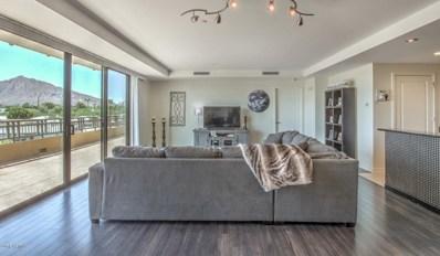 6803 E Main Street Unit 3317, Scottsdale, AZ 85251 - MLS#: 5803533