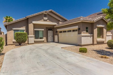 16790 W Rio Vista Lane, Goodyear, AZ 85338 - MLS#: 5803577
