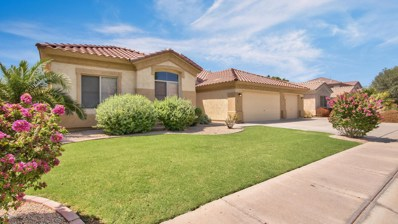 1371 W Hawken Way, Chandler, AZ 85286 - MLS#: 5803595