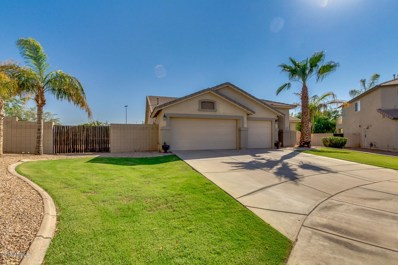 1139 E Morgan Court, Gilbert, AZ 85295 - MLS#: 5803646